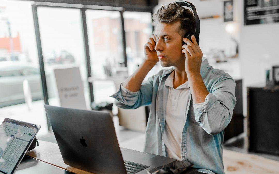 Digital und trotzdem vital – Tipps für Onlinemeetings