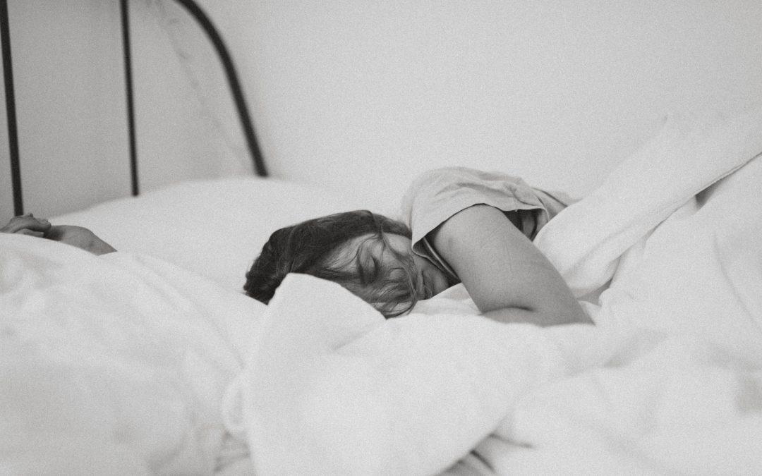 Ein gesundheitsfördernder Schlafplatz